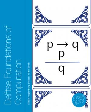 Cover for Delftse Foundations of Computation