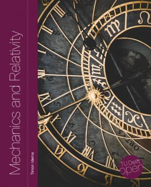 Cover for Mechanics and Relativity