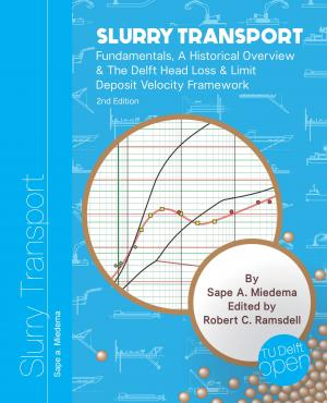 Cover for Slurry Transport: Fundamentals, A Historical Overview & The Delft Head Loss & Limit Deposit Velocity Framework 2nd Edition