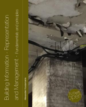 Cover for Building Information - Representation and Management: Fundamentals and Principles