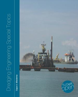 Cover for Dredging Engineering: Special Topics