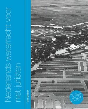 Cover for Nederlands waterrecht voor niet-juristen