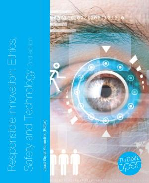 Cover for Responsible Innovation - 2nd edition: Ethics, Safety and Technology; 2nd edition